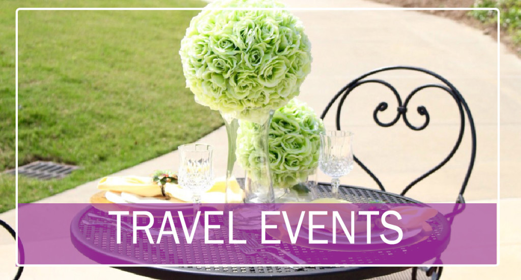 Travel Events